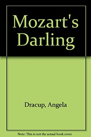 book cover of Mozart\'s Darling