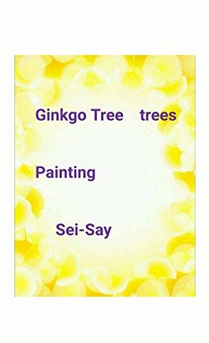 Painting Ginkgo Tree trees 41aVspNkgVL