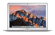 "New Apple 13"" MacBook Air (2017 Newest Version) 1.8GHz Core i5 CPU, 8GB RAM, 128GB SSD"