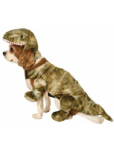 Dinosaur Doggie Pet Costume]()