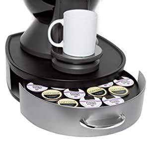 K-Cup Coffee Pod Holder and Stand By Coffique