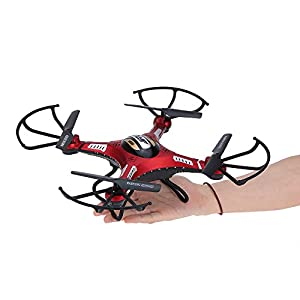 JJRC H8D 5.8G FPV RC Quadcopter Drone with 2MP Camera RTF Monitor Headless Mode