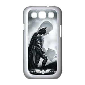 The Latest Design Night Knight Comes And Justice Should Be Done For Batman Samsung Galaxy S3 I9300 Best Durable Cover Case