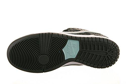 Nike Hommes Dunk Faible Pro Premium Sb Spot Synthétique Skateboard