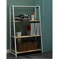 Urban Shop Folding Bookcase