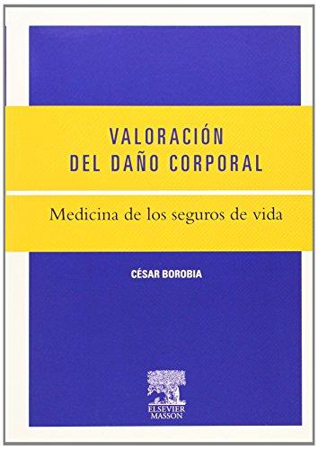 Descargar Libro Medicina De Los Seguros De Vida César Borobia Fernández