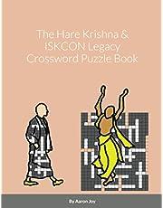 The Hare Krishna & ISKCON Legacy Crossword Puzzle Book