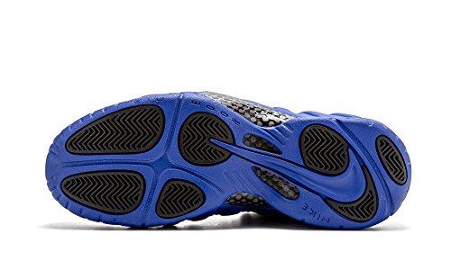 Nike Air Foamposite Pro Männer Basketballschuhe Hyper Cobal Schwarz