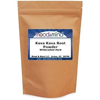 Premiumle Kava Kava Root Powder  G