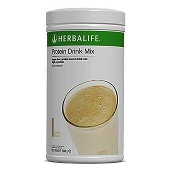Herbalife Austria, 2 x Formula 1 Shake Chocolate + Vainilla, por 550 g: Amazon.es: Industria, empresas y ciencia