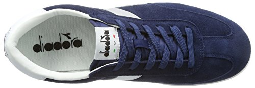 Field Gymnastique De Chaussures Estate Homme Diadora Blu qT8wPndq1