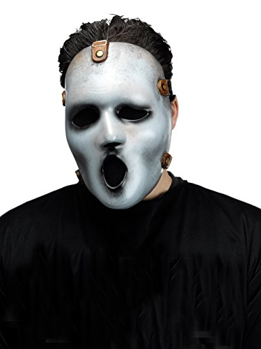 MTV's Scream TV Series Mask and Costume Accessory - Look Like the Lakewood Killer - Also Use For Display