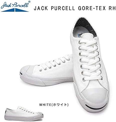 ジャックパーセル ゴアテックス RH メンズ レディース スニーカー ローカット JACK PURCELL GORE TEX RH