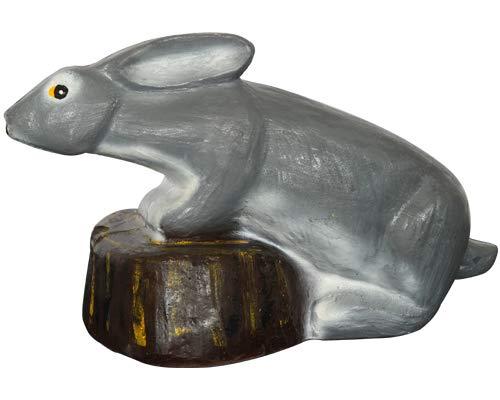 大きなウサギ3dアーチェリーターゲット