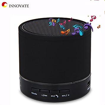 Caja mart PANMARI altavoces Mini Bluetooth correa del teléfono móvil bluetooth altavoz inteligente para teléfonos inteligentes Samsung Galaxy puede tomar fotos, White: Amazon.es: Electrónica