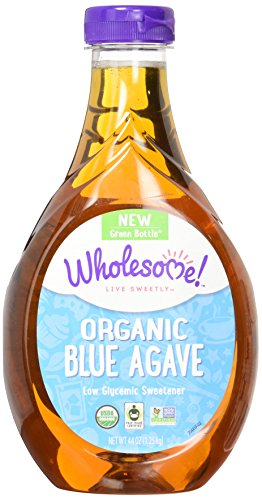 Wholesome Sweeteners Organic 44 Ounce Bottles