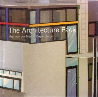 The Architecture Pack: Amazon.es: Meer, Ron Van Der, Sudjic ...