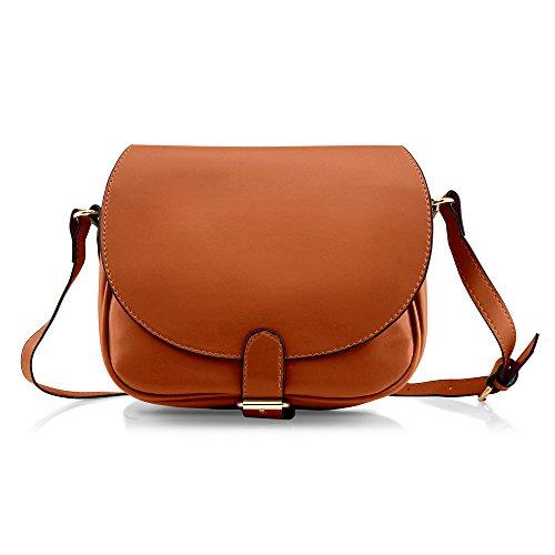 Fashion Crossbody Handbag Shoulder Messenger