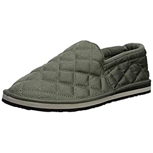 Quiksilver Men's Surf Check Ii Slipper