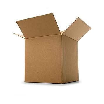 50 cartón pequeñas cajas de embalaje – 6 x 6 ...