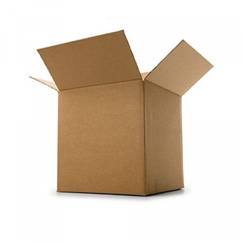 RetailSource BX060505CB1800 Corrugated Boxes, 5'' x 6'' x 5'', Brown (Pack of 1800) by RetailSource