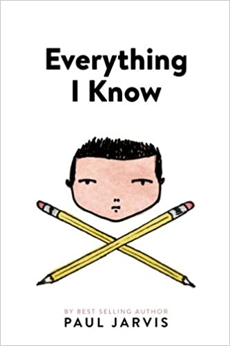 Book Everything I Know