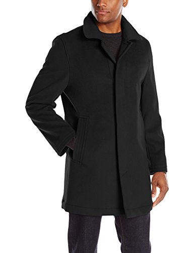 Cashmere Fully Lined Coat - 3
