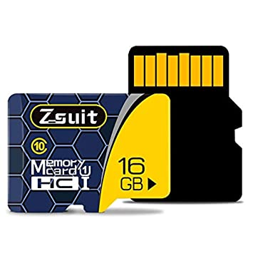 WTT Original Zsuit - Tarjeta de Memoria SD (16 GB), Color ...