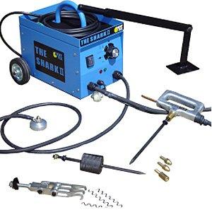 Dent Fix Equipment DTF-DF-595II The Shark 2