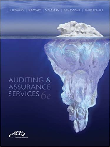 Amazon auditing assurance services ebook louwers kindle store auditing assurance services 6th revised ed edition kindle edition fandeluxe Gallery