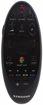 Samsung BN59-01182B - Mando a Distancia de Repuesto para TV, Color Negro: Amazon.es: Electrónica