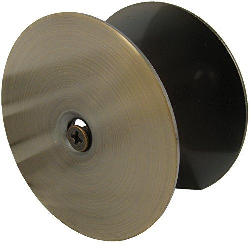 Hole Filler Plate (Antique Brass)