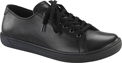 Birkenstock Women's Arran (Women's) Black Leather Shoe