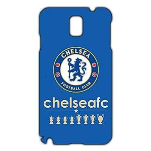 Unique Design FC West Ham United Football Club Phone Case Cover For Samsung Galaxy Note 3 3D Plastic Phone Case