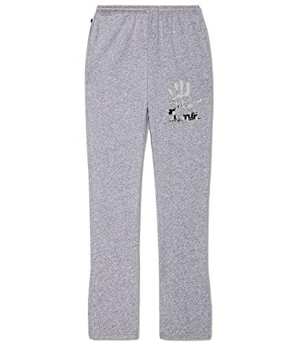 Eagle u2 Men's Fashion sport pants Stop rape culture gray