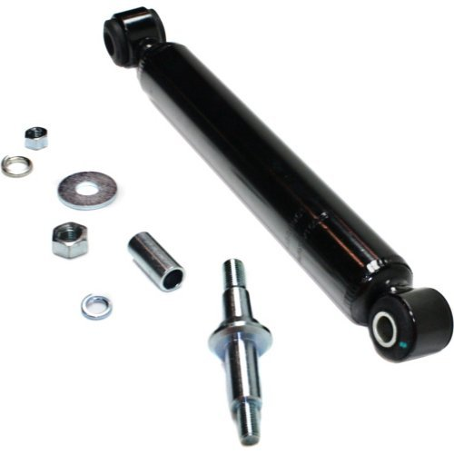 Steering Stabilizer compatible with Wagoneer 84-90 / Grand Cherokee 93-06 ()