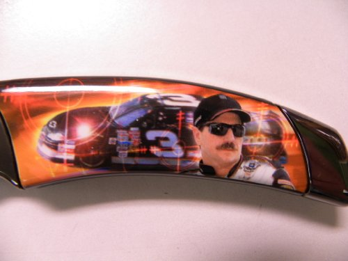 Franklin Mint Nascar Dale Earnhardt Pocket Knife B11C152