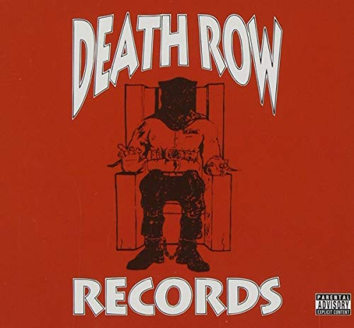 Death Row Records (Best Selling Rap Singles)