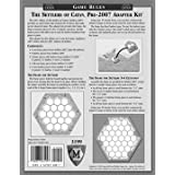 Mayfair Games The Settlers Of Catan Pre-2007 Adapter Kit