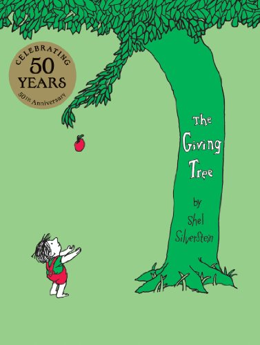 The Giving Tree (Best Poems For Kids)