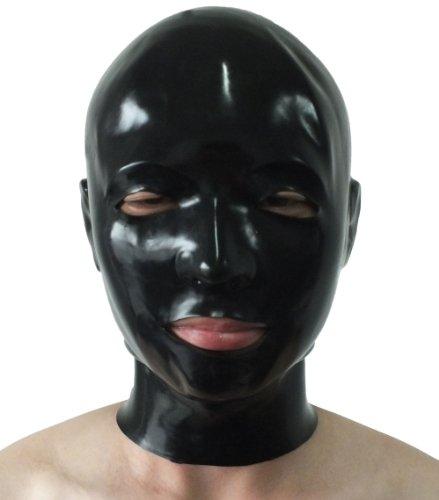 Ebony hood head