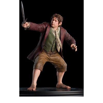 Bilbo Baggins 1/6 Scale Statue - The Hobbit: An Unexpected Journey