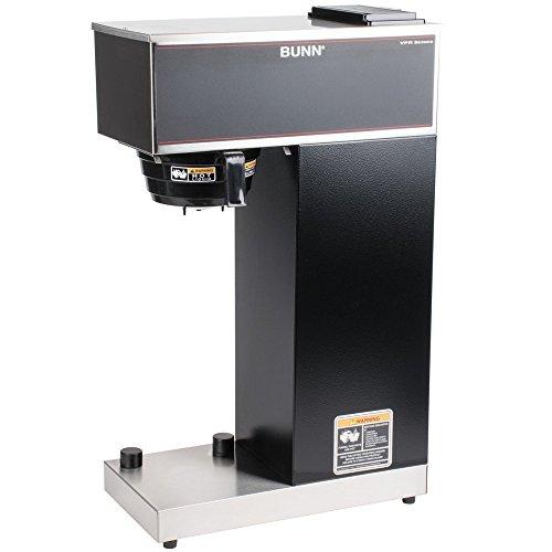 Bunn VPR-APS Pourover Airpot Coffee Brewer 120V (Bunn 33200.0010)