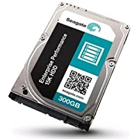 Seagate ST300MP0005 300 GB 2.5 Internal Hard Drive