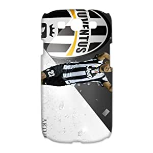 Samsung Galaxy S3 I9300 Phone Case Juventus FC Central Midfield Chile Arturo Vidal XG168923