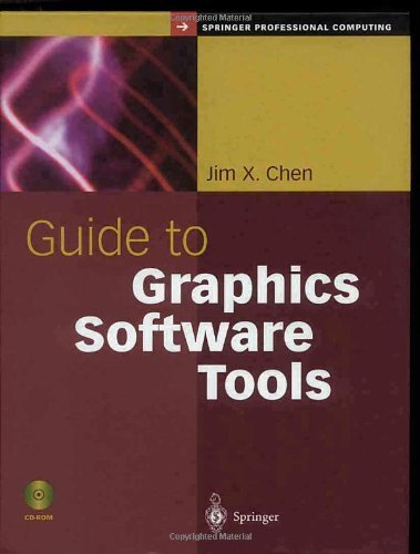 Download Guide to Graphics Software Tools (Springer Professional Computing) Pdf