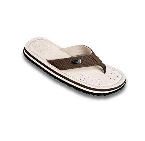 DELUXE - Pi Tongs Sandales De Plage