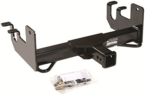 Reese 65017 Front Mount Receiver with 2'' Square Receiver opening by Reese Towpower