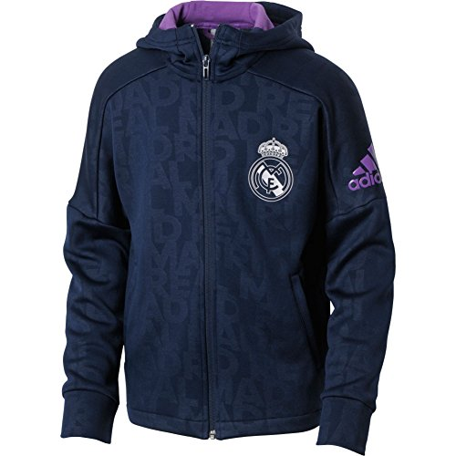 Adidas Youth Real Madrid Hoodie product image
