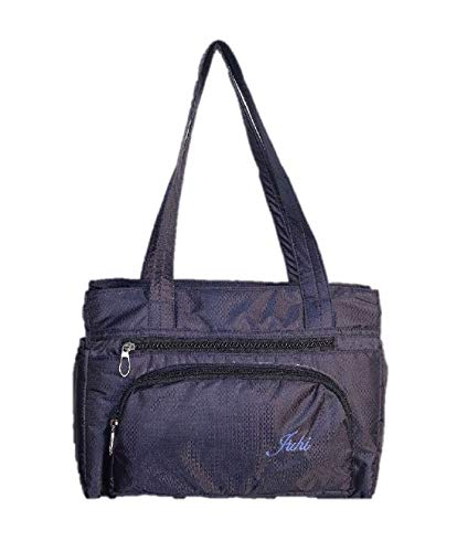 Juhi 2549 Nylon Waterproof Shoulder Bag